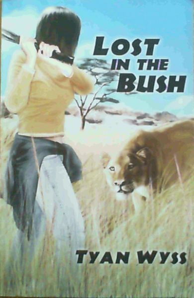 Image for Lost in the Bush