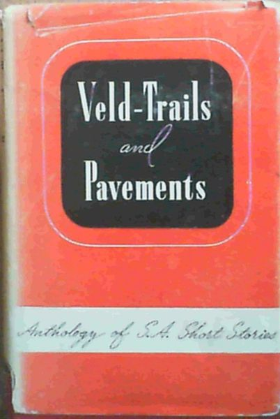 Image for Veld - Trails and Pavements
