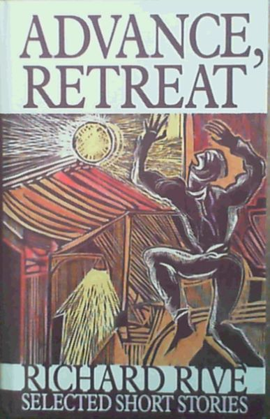 Image for Advance, Retreat: Selected Short Stories