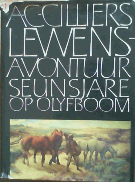 Image for Lewensavontuur 2 (Afrikaans Edition)