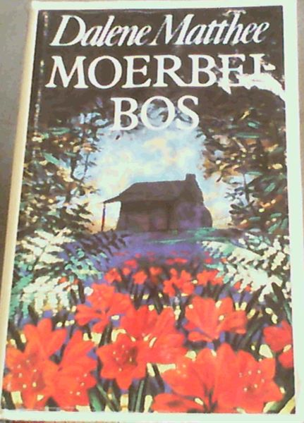Image for Moerbeibos (Afrikaans Edition)