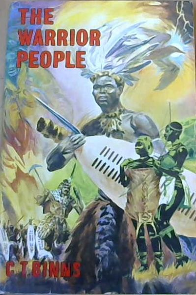 Image for The Warrior People