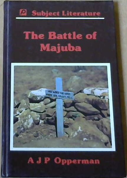 Image for The Battle of Majuba