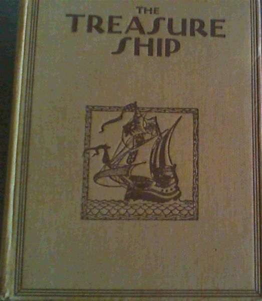 Image for The Treasure Ship