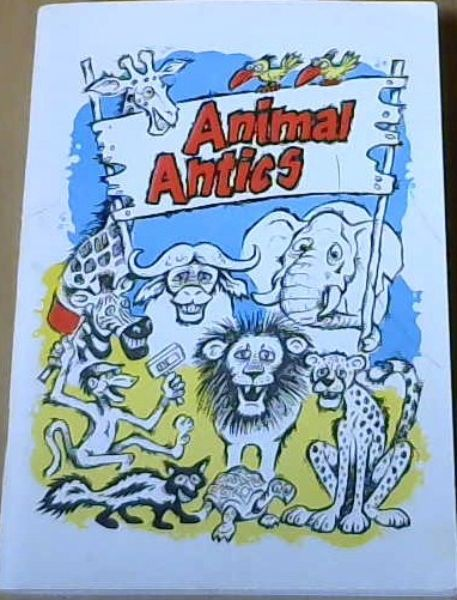 Image for Animal Antics