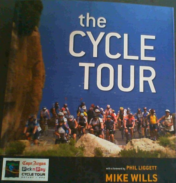 Image for The Cycle Tour