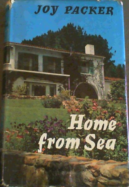 Image for Home from Sea