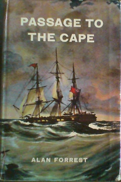 Image for Passage to the Cape