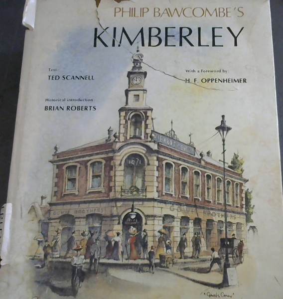 Image for Philip Bawcombe's Kimberley
