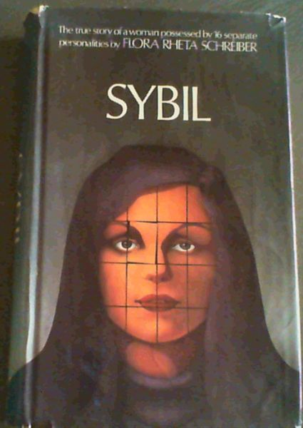 Image for Sybil