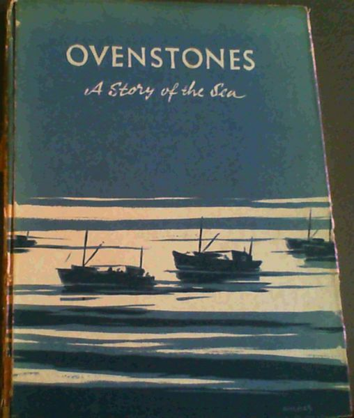 Image for Ovenstones : A Story of the Sea