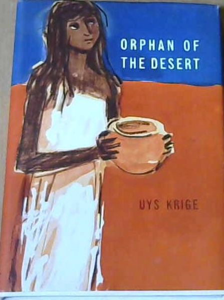 Image for Orphan of the Desert