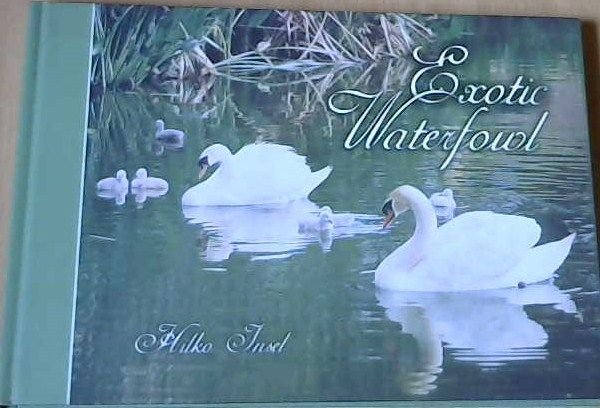 Image for Exotic Waterfowl