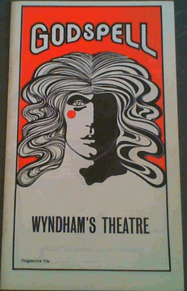 Image for Godspell - Wyndham's Theatre