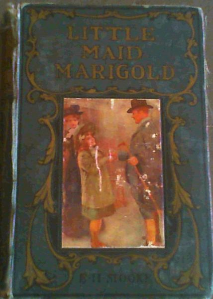 Image for Little Maid Marigold