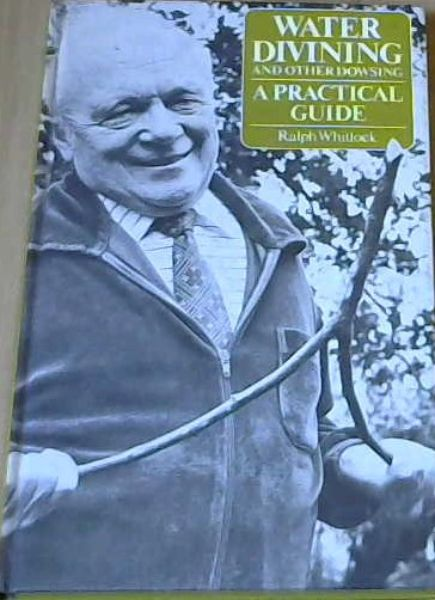 Image for Water Divining and Other Dowsing : A Practical Guide