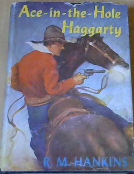 Image for Ace-in-the-Hole Haggarty