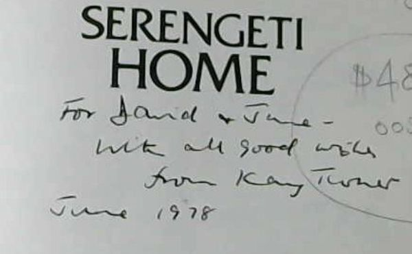 Image for Serengeti Home