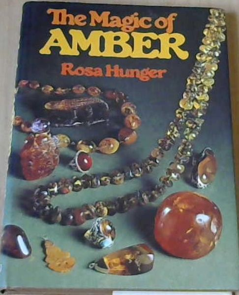 Image for The Magic of Amber
