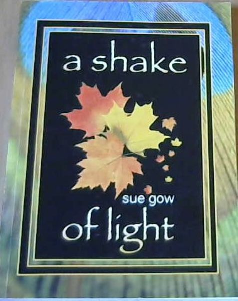 Image for A Shake of Light
