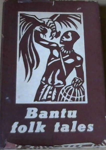 Image for Bantu Folk Tales