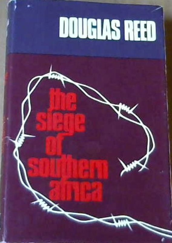 Image for The Siege of Southern Africa