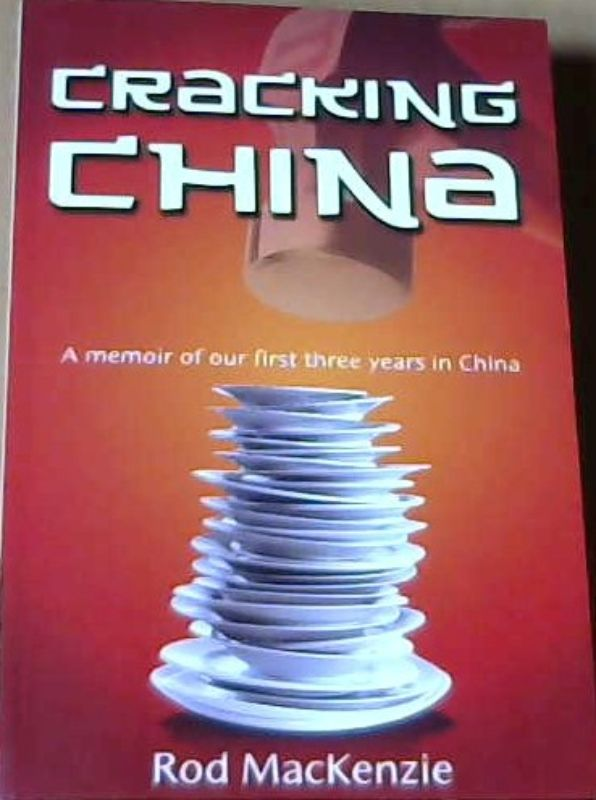 Image for Cracking China