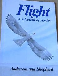 Image for Flight  -  A selection of stories