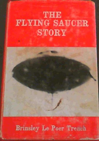 Image for The Flying Saucer Story