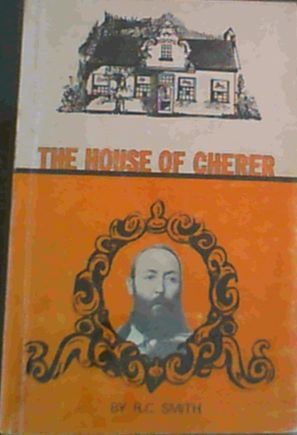 Image for The House of Cherer