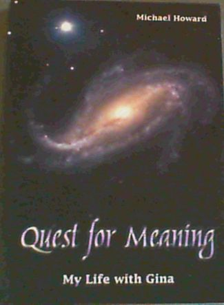 Image for Quest For Meaning