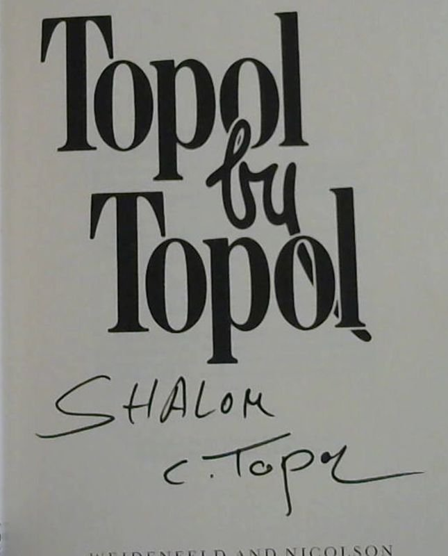 Image for Topol
