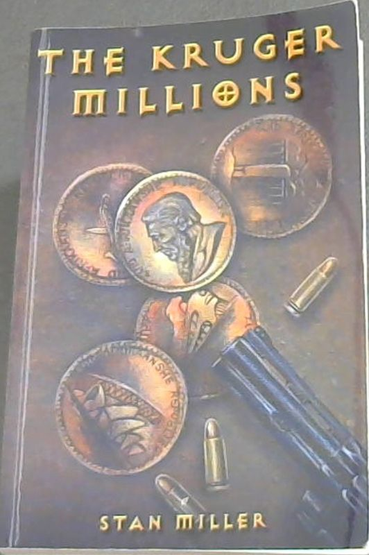 Image for The Kruger Millions