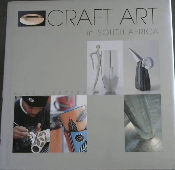 Image for Craft Art in South Africa