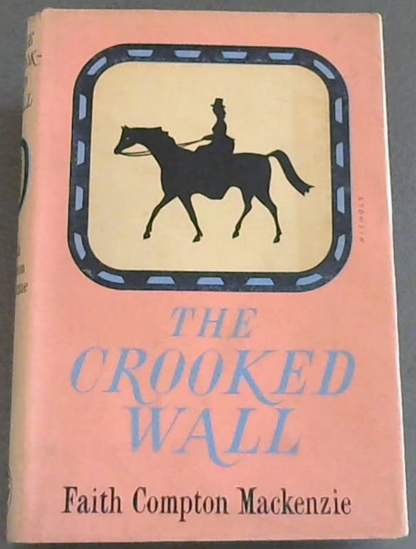 Image for The Crooked Hall: A Victorian Story of Love