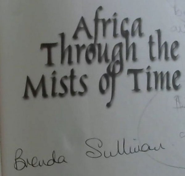 Image for Africa: Through the Mists of Time