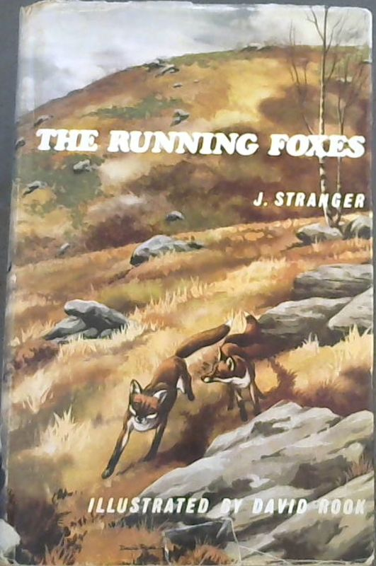 Image for The Running Foxes