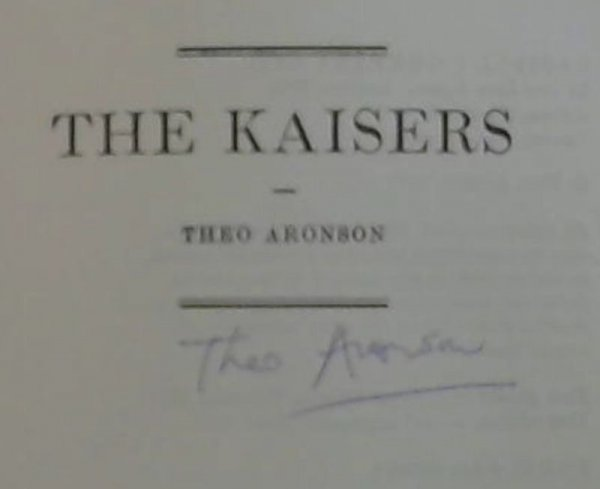 Image for The Kaisers
