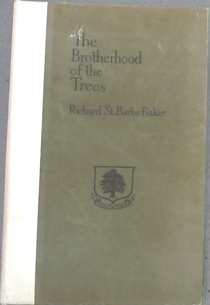 Image for The Brotherhood of the Trees