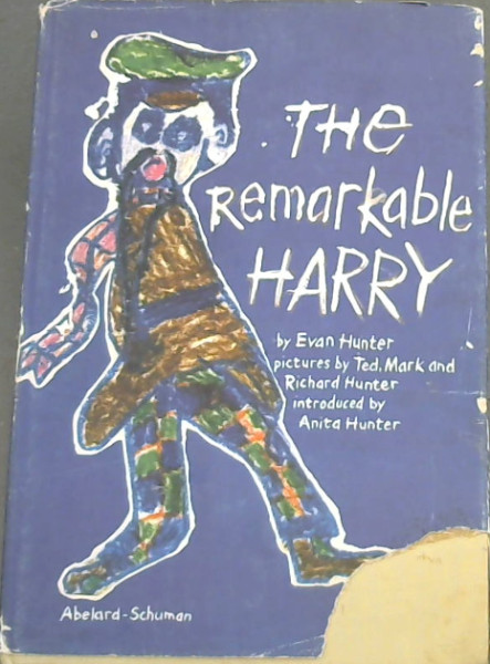 Image for The Remarkable Harry