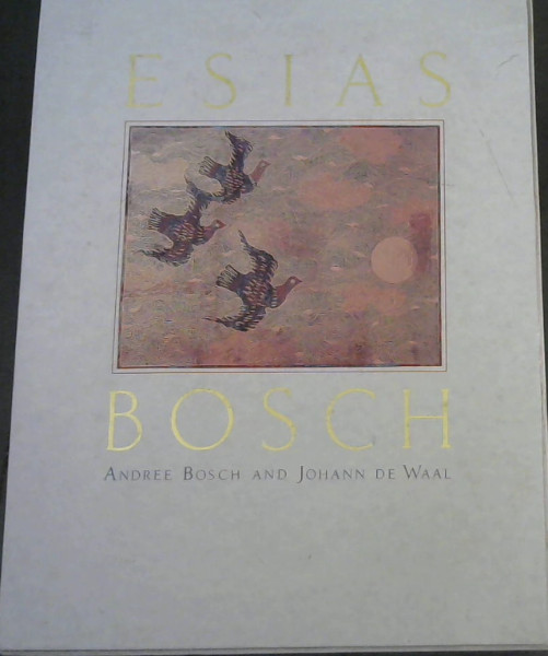 Image for Esias Bosch