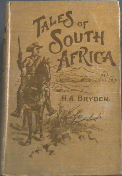 Image for Tales of South Africa