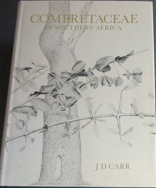 Image for Combretaceae in Southern Africa