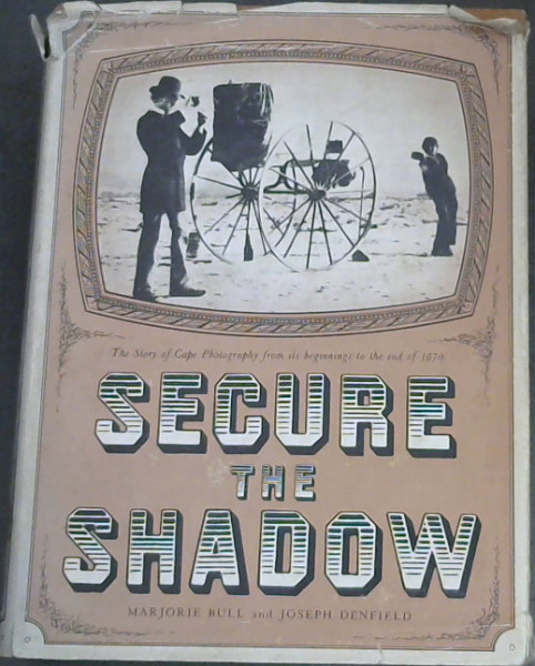 Image for Secure the Shadow