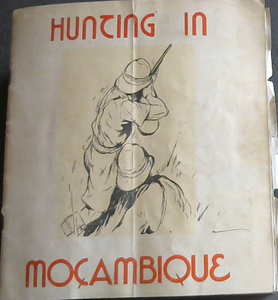 Image for Game Hunting in Mozambique
