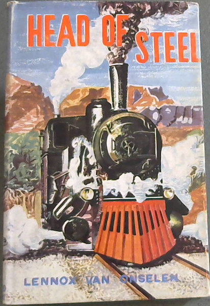 Image for Head of Steel