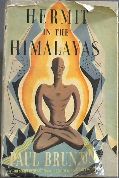 Image for A Hermit in the Himalayas: The Journal of a Lonely Exile