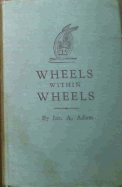 Image for Wheels within Wheels