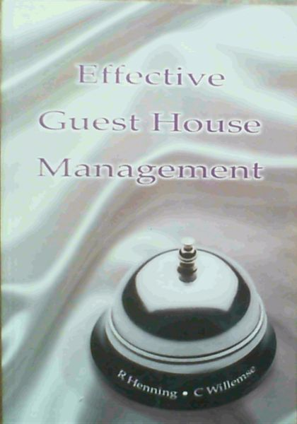 Image for Effective Guest House Management