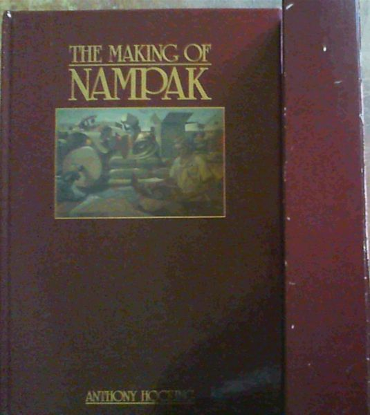 Image for The Making of Nampak